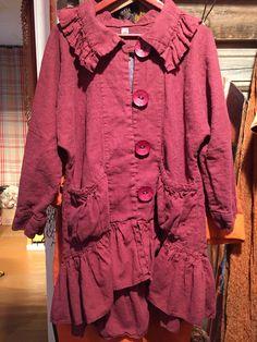 Handmade Clothes, Fairy Tales, Raincoat, Wool, Unique, Jackets, Fashion, Diy Clothing, Rain Jacket