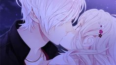 Image de diabolik lovers, kiss, and subaru