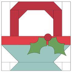Winter Wonderland Sew Along - Fat Quarter Shop's Jolly Jabber Christmas Blocks, Christmas Quilt Patterns, Christmas Sewing, Christmas Fabric, Quilt Block Patterns, Quilt Blocks, Christmas Squares, Christmas Quilting, Christmas Projects
