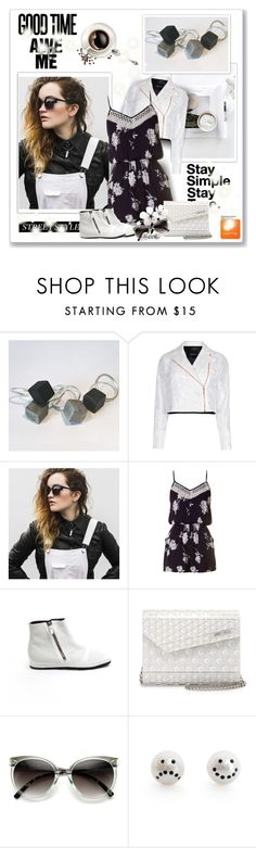 """""""Popmap100"""" by sneky ❤ liked on Polyvore featuring Jimmy Choo and Nektar De Stagni"""