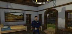 Shroud of the Avatar video gives sixmonth update