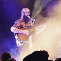 William Fitzsimmons / Zakk Düsseldorf 9.8.15