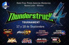 Kagi Nippon He ~ Anime Nippon-Jin: Thunderstruck 4, 2016 - Monterrey…