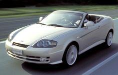 Hyundai CCS Coupe Cabriolet