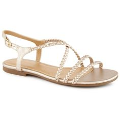 Rack room shoes womens sandals