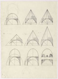 Liked On Pinterest Drawing A Gothic Arch