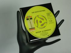 The Honeydrippers Collectable  Drink by ROCKANDROLLCOASTERS, $6.50