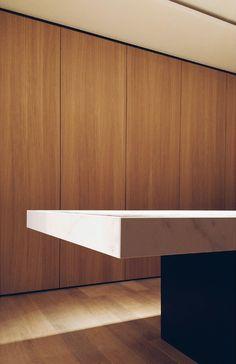 UPR showroom _ by Architect Dieter Vander Velpen