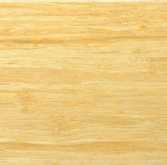 Bambuzit Flooring - Natural Strand woven