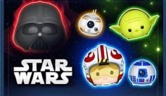 Latest Tsum Tsum News and Rumors - Zootopia, Star Wars, Marvel ...