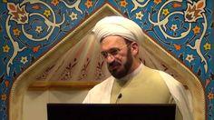 04-11-14: Imam Mohammad Ali Elahi - English Friday Prayer Sermon