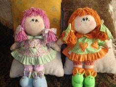 bonecas de pano moldes - Pesquisa do Google