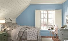I painted a virtual home with my colors using the ColorSmart by BEHR® Mobile App. The ColorSmart by BEHR® Mobile App lets me paint a room with colors I select. White Trim, Bedroom Colors, Bedroom Decor, Blue Bedroom, Bedroom Ideas, Mint Bedrooms, Girls Bedroom, Calm Bedroom, Boy Bedrooms