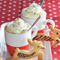 Recept - Kindercappuccino - Allerhande