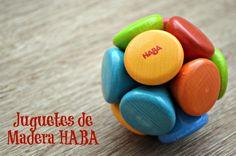 Juguetes de Madera Haba #reseña