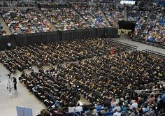 What's your next move, St. Louis CC grads? Visit gradimages.com to see all your pics from the ceremony!