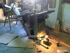 Combinata per lavorazione legno 380 v trasformata a 220 v