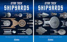 """REVIEW: """"Designing Starships — The Kelvin Timeline""""   TrekCore Blog"""