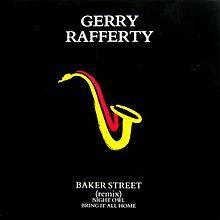 Baker Street (song) - Wikipedia, the free encyclopedia