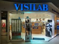 """Un magasin """"visilab"""" Our Love, Jukebox, Store"""