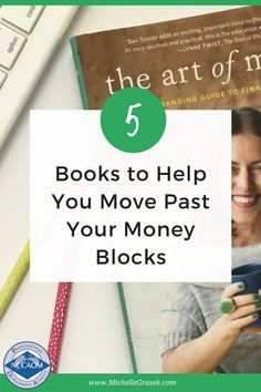 If money issues are holding you back in your acupuncture practice, you're not alone. These are my favorite books to help understand why you feel the way you do, and how to move forward 🙏🏻 Acupuncture Benefits, Acupuncture Points, Small Business Marketing, Business Tips, Marketing Ideas, Difficult Relationship, How To Move Forward, Creating A Business, Continue Reading