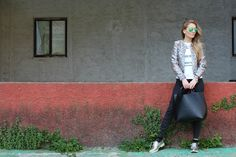 Trench Collection by Sonia Verardo: OOTD: ON THE ROAD! WHAT TO WEAR FOR TRAVELLING?