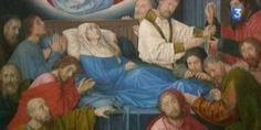 """De """"Van Eyck à Dürer"""", la peinture flamande en pleine lumière à Bruges"""
