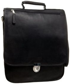 Latico Basics Men's Briefcase Shoulder Bag « Clothing Impulse