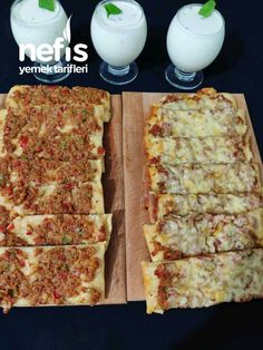 Good Smile, Iftar, Live Long, Pizza, Meal Planning, Bread, Diet, Meals, Recipes