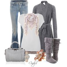 Fall Day, created by cindycook10 on Polyvore