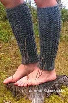 Leg Warmers, Legs, Knitting, Fashion, Mittens, Zapatos, Egg, Moda, Tricot
