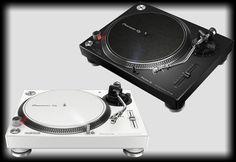 PIONEER DJ präsentiert den PLX-500 Plattenspieler!