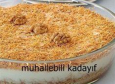 muhallebili-kadayif-tarifi