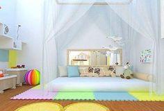 cama montessorri - Pesquisa Google