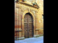 Fotos de: Ciudad Real - Villanueva de los Infantes - Puertas con encanto...