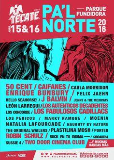 Festival Pal Norte 2016