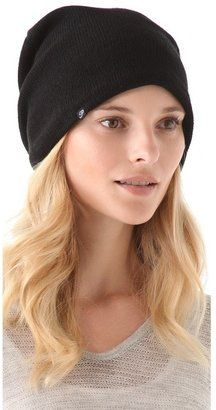 Color : Pink LLIND Home Hat Female Autumn and Winter Tide Fashion Fisherman hat Warm hat hat Wild Slim Beret