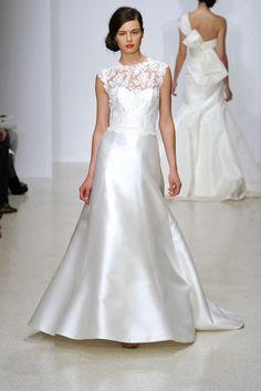 Spring 2013 Bridal trends  http://deargq.blogspot.com/2012/05/bridal-trends.html