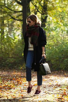 Casual Autumn Look fash-n-chips.com 2