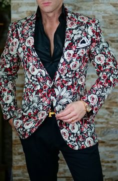Must check out the new 2017 Sebastian Cruz Couture collection. Most unique jackets in the fashion industry! Be Bold. #sebastiancruzcouture