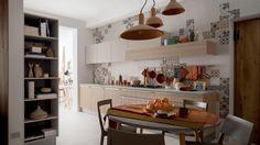 Veneta cucine, idea carina