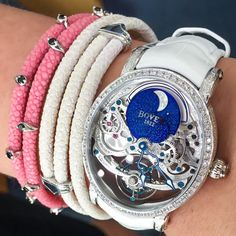 Happy Valentines a Day from @StingHD @Bovet1822 @ECJLuxe - 💘 🌹 - www.StingHD.com -