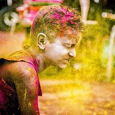 Colors of the Mint Street by Sudharsan Ravikumar on Festival Dates, Spring Festival, Holi Photo, Hindu Calendar, Holi Festival Of Colours, Holi Celebration, Water Fight, End Of Winter, Vernal Equinox