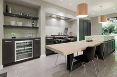 Keuken on pinterest cuisine modern kitchens and koken for Geenen interieur