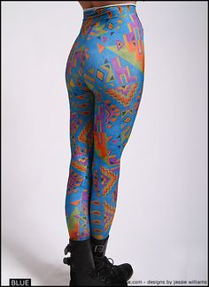 i cant have enough leggings.