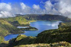 Portugal: Azoren