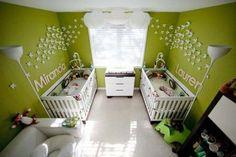 projetos de arquitetos e decoradores para quarto de bebe menina - Pesquisa Google