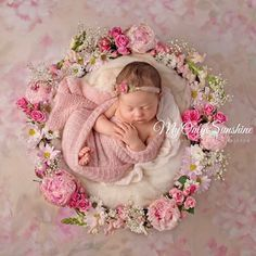 Newborn Photography / Newborn Photoshoot / Baby Photos