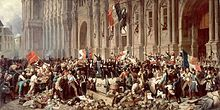 French Revolution of 1848 - Wikipedia, the free encyclopedia