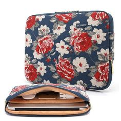 "Laptop Sleeve Case Notebook Inner Bag Computer Cover Pouch for Dell ASUS Lenovo Macbook Pro Air 11""12""13""14""15""15.6"" 3layer"